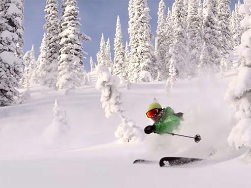 Canadian Mountain Heli-Skiing